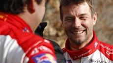 Sebastien Loeb i Daniel Elena (Citroen DS3 WRC) wygrali 80. Rajd Monte […]
