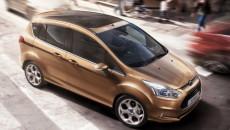 W tym roku debiutuje zupełnie nowy Ford B-MAX – niezwykle funkcjonalny i […]
