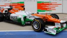 Force India jako czwarty (po Caterhamie, McLarenie i Ferrari), zaprezentował nowy bolid […]