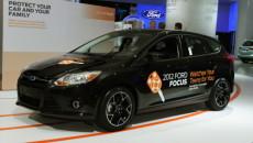 Euro NCAP, europejska organizacja ds. bezpieczeństwa pojazdów, ogłosiła Forda Focus najbezpieczniejszym w […]