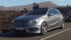 Ukazało się pierwsze zdjęcie wersji Mercedesa – Benz: nowej Klasy A. Pomógł […]