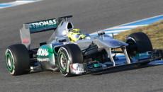Po wczorajszym najlepszym czasie uzyskanym przez Michaela Schumachera, zespół Mercedesa potwierdził dzis […]