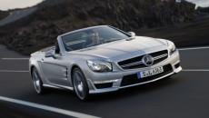 Kolejna odsłona roadstera Mercedes-Benz SL 63 AMG charakteryzuje się lekką konstrukcją i […]