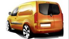 Duży wewnątrz, kompaktowy na zewnątrz – gama dostawczych aut z gwiazdą wzbogaci […]
