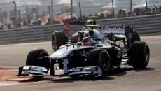 Trzeciego dnia testów na torze Catalunya pod Barceloną pokazał się samochód Williamsa. […]