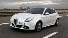 Podczas salonu samochodowego Motor Show, Alfa Romeo zaprezentuje siedem samochodów. Uwagę skupiają […]