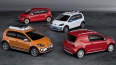 Każdy Volkswagen up! to członek wyjątkowej rodziny – New Small Family. Nowymi […]