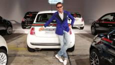 Fiat i Gucci zaprezentowali kolekcję pięciu etiud filmowych z samochodem Fiat 500 […]