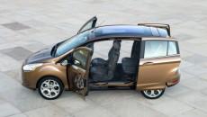 Nowy Ford B-MAX wyróżnia się na tle innych aut z tego segmentu […]