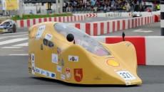 Zakończyła się 28. europejska edycja Shell Eco – Marathon. Ostatni dzień zawodów […]