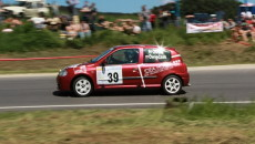 Pierwsza i druga runda Górskich Samochodowych Mistrzostw Polski – 9. Wyścig Górski […]