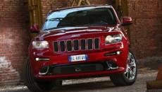 Najmocniejszy i najszybszy samochód marki Jeep w historii, model Grand Cherokee SRT […]