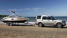 Już po raz trzeci z rzędu Land Rover Discovery 4 został uznany […]