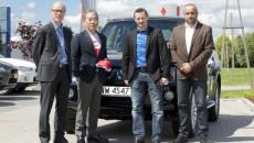 Polski oddział Mitsubishi Motors wspiera zespół rajdowy Adam Małysz i Rafał Marton, […]