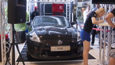 Drugi weekend z Nissan GT Academy za nami. Po Wrocławiu przyszedł czas […]