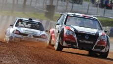 Krzysztof Skorupski podczas czwartej rundy Mistrzostw Europy Rallycross wywalczył trzecią pozycję. Polak […]
