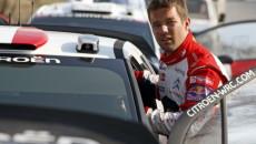 Sébastien Loeb i zespół Citroën Racing podjęli nowe sportowe wyzwanie. Tym razem […]
