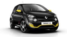 Model Twingo R.S., dla uczczenia tytułu Mistrza Świata Konstruktorów Formuły 1, zdobytego […]