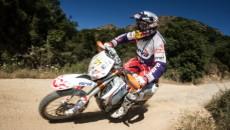 Z powodu przewlekłego upału oraz realnego zagrożenia pożarowego organizator Sardegna Rally Race […]