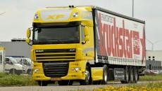 W plebiscycie holenderskiego magazynu dla kierowców Truckstar DAF XF105 uznany został za […]