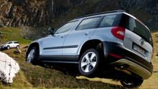 Škoda rozpoczyna kampanię promującą limitowane wersje Fresh. Dodatkowe elementy wyposażenia sprawiają, że […]