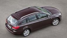 Chevrolet Cruze, który zadebiutował na rynku w 2009 roku, jest najbardziej popularnym […]