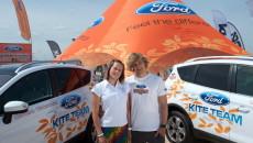 Firma Ford od wielu lat związana jest z kitesurfingiem i wspiera rozwój […]