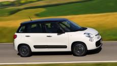 W pięć lat po prezentacji Fiata 500 i 55 lat od debiutu […]