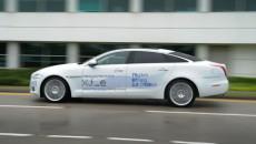 Podczas Goodwood Festival of Speed Jaguar zaprezentował limuzynę XJ z zaawansowanym napędem […]