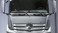 Zbliża się oficjalna premiera nowego modelu Mercedes-Benz Antos, pierwszej serii samochodów ciężarowych […]