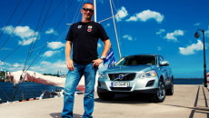 Znany polski żeglarz – Zbigniew Gutkowski został nowym ambasadorem marki Volvo. Podczas […]