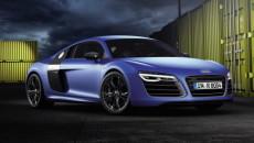 Audi R8 V10 plus to nowy flagowy, sportowy model serii R8, w […]