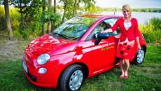 Miasto Tychy wraz z firmą Fiat Auto Poland postanowili sprawić niespodziankę tyszance, […]