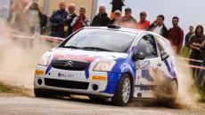 Trzydniowe zmagania na próbach sportowych 21. Rajdu Rzeszowskiego przyniosły załogom Citroën Racing […]