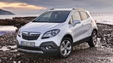 Nowy SUV Opel Mokka rozszerza ofertę marki czyniąc z niej pierwszego niemieckiego […]