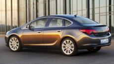 Opel po raz pierwszy zorganizował światową premierę swojego samochodu w Rosji. Prezentacja […]