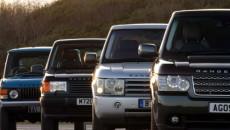 Marka Range Rover od ponad 40 lat tworzy luksusowe samochody terenowe. Jak […]
