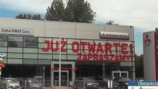 W Katowicach otwarto właśnie nową placówkę dealerską Mitsubishi Motors o nazwie Zięba […]
