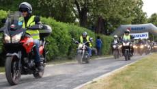 W dniach 7-9 września odbędzie się kolejny zlot miłośników motocykli Suzuki V-Strom. […]
