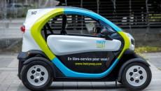 Twizy Way by Renault, opracowana przez Renault usługa współużytkowania samochodów elektrycznych Twizy, […]