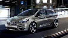 Na Międzynarodowym Salonie Samochodowym w Paryżu 2012 firma BMW zaprezentuje nowe BMW […]