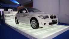 Samochód elektryczny BMW ActiveE oraz hybrydowy model BMW ActiveHybrid 5 będą prezentowane […]