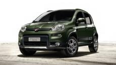 Nowy Fiat Panda 4×4 – jedyny model z napędem na cztery koła […]