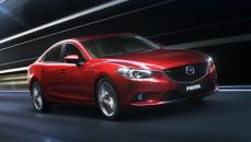 """Mazda Motor Corporation zaprezentuje technologie """"i-ACTIVSENSE"""" w zupełnie nowej wersji modelu Mazda6, […]"""