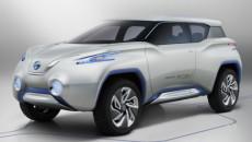 Na Salonie Motoryzacyjnym Paryż 2012 Nissan przedstawia śmiałe pomysły. Firma prezentuje liczne […]