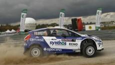 Esapekka Lappi reprezentujący fabryczny zespół Skoda Motorsport zdominował rywalizację podczas sobotniego etapu […]