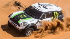 Krzysztof Hołowczyc (Automobilklub Polski) wygrał drugi etap OiLibya Rally du Maroc 2012 […]