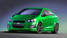 Podczas SEMA Show 2012, doroczne targi akcesoriów samochodowych, które właśnie się rozpoczęły […]