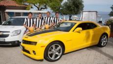 Chevrolet kontynuuje europejską współpracę partnerską z SOS Wioskami Dziecięcymi, ofiarując w 2012 […]