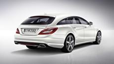 Gama oryginalnych akcesoriów Mercedes-Benz dla nowego modelu CLS Shooting Brake obejmuje ponad […]